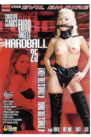 Euro Angels Hardball 25