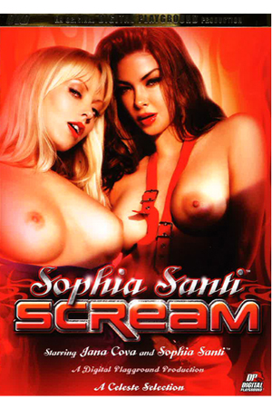Sophia Santi Scream