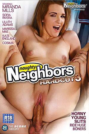 Naughty Neighbors Hardcut 3