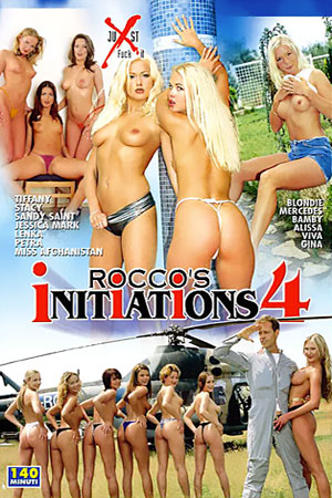 Rocco`s Initiations 4