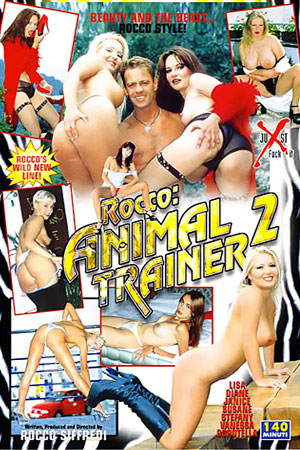 Rocco Animal Trainer 2