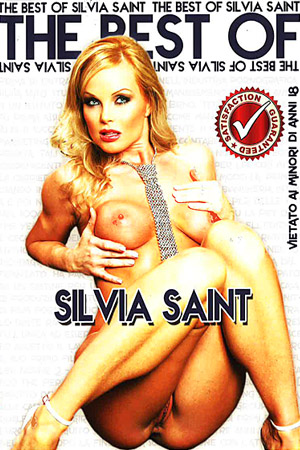 The Best of Silvia Saint