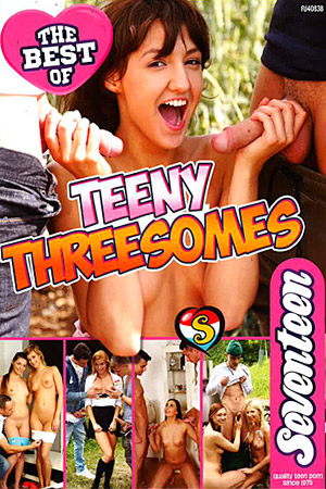 Teeny Threesomes