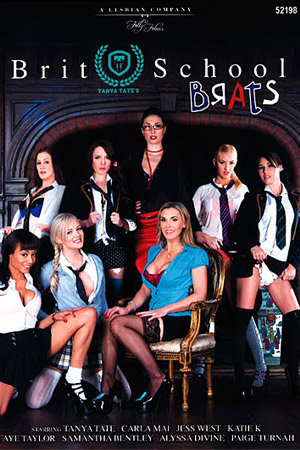 Brit School Brats 1