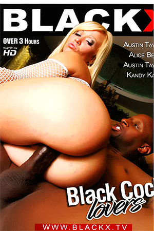 Black Cock Lovers