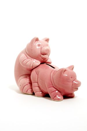 Scherzo Pigs Saving Bank