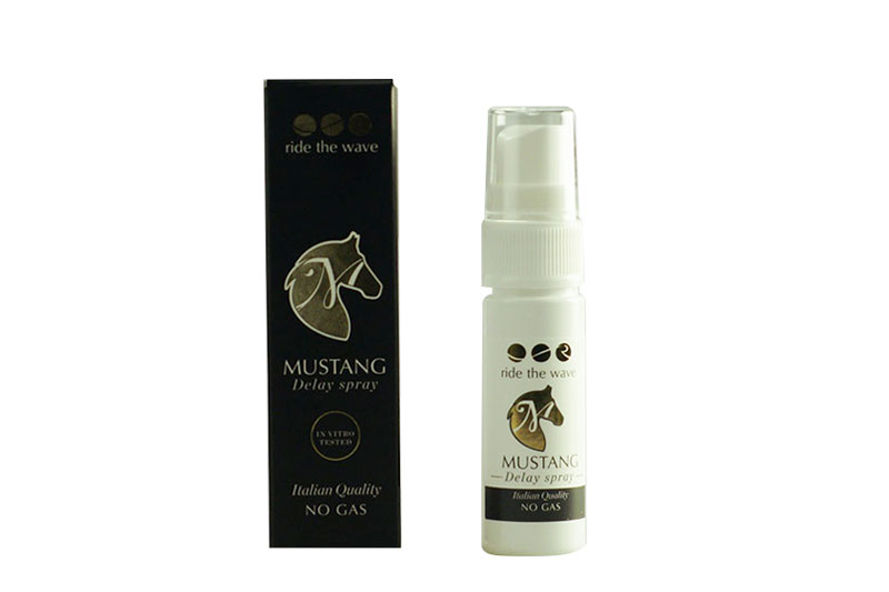 Spray Ritardante Mustang 15ml